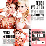 Fetish Evolution – The Ball