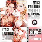 Fetish Evolution – The Ball  VIP