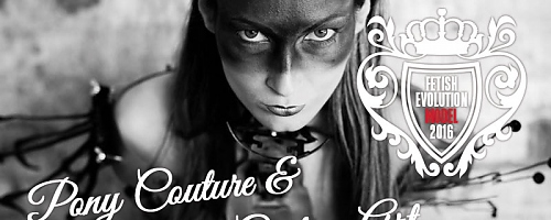 PONYCOUTURE und Tourniquet CostumeArt Show
